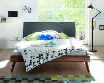Hasena Soft-Line Bett Noble Ripo/Masi