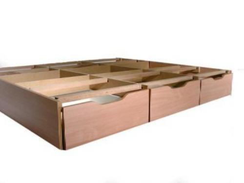 Wasserbetten Schubladensockel