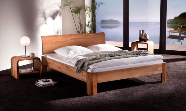 Wasserbett oder Gelbett komplett OAK-LINE MODUL LISIO CONDO-