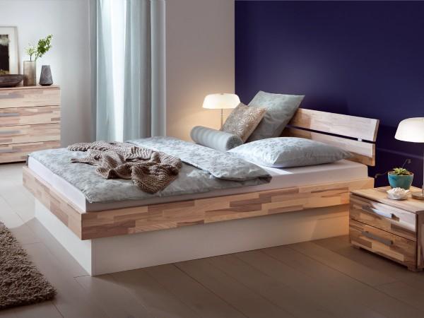 Gelbett Softside Premium 160x220 cm