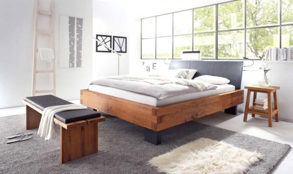 Full Size Gelbett Dual Oak-Line Wild-Bett Pilatus